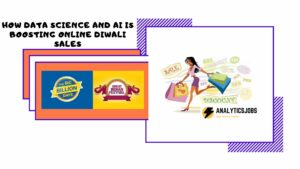 How Data Science, Machine Learning And Artificial Intelligence Is Boosting Online Diwali Sales